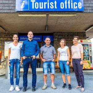 Fusion Tourismus