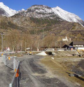 Bahnhofstrasse Turtig
