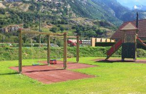 Spielplatz Turtig